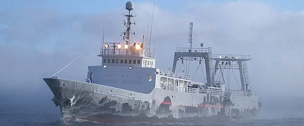 Seafreeze Alaska